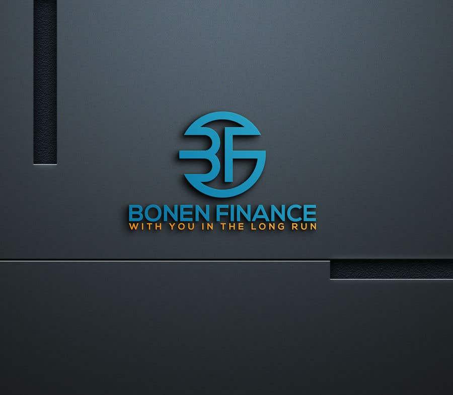 Penyertaan Peraduan #                                        577                                      untuk                                         Develop a Brand Identity for a finance firm