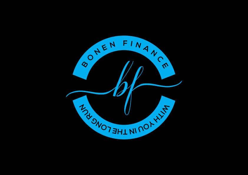 Penyertaan Peraduan #                                        664                                      untuk                                         Develop a Brand Identity for a finance firm
