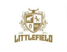 #62 for Logo for Family Crest - Littlefield af HamzaJawaid12