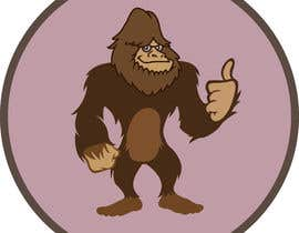 #63 for Sasquatch Logo / Meme by ToriqulIslam8653