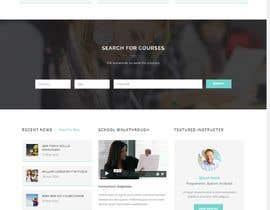 #29 untuk Kajabi online course website oleh thebidyut