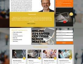 #70 untuk Kajabi online course website oleh Realityreels