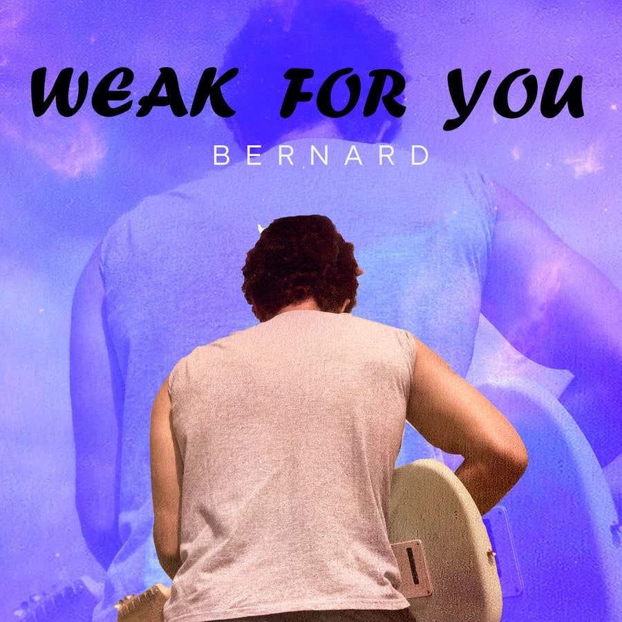 Penyertaan Peraduan #                                        24                                      untuk                                         Art cover for a song