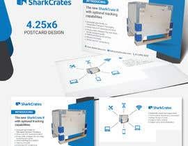 #9 for Design a postcard for marketing af se7ensky