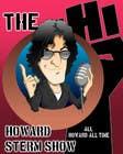 Graphic Design Entri Peraduan #17 for Cartoon for The Howard Stern Show