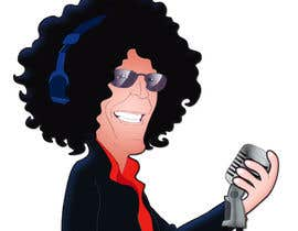 nº 21 pour Cartoon for The Howard Stern Show par imagodog