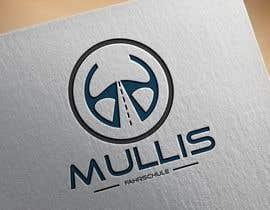 Nro 312 kilpailuun Build me a Logo for my Drive School käyttäjältä golammostafa9114