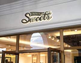 mb3075630 tarafından Need a logo for Indian sweets shop / restaurant için no 245