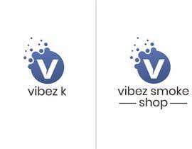 #6 untuk Make two logos: Vibez K (For Kratom) and a second logo for Vibez Smoke Shop oleh RenggaKW