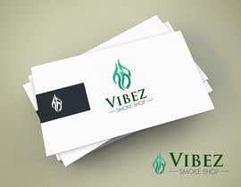 #10 untuk Make two logos: Vibez K (For Kratom) and a second logo for Vibez Smoke Shop oleh gundalas