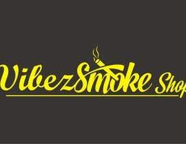 #48 untuk Make two logos: Vibez K (For Kratom) and a second logo for Vibez Smoke Shop oleh rahulraykwar446
