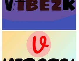 #46 untuk Make two logos: Vibez K (For Kratom) and a second logo for Vibez Smoke Shop oleh Aman49254