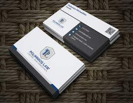 #602 cho Business card design bởi obaidurD