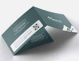 #28 for Create a foldable packaging insert for our product packaging by sanarte