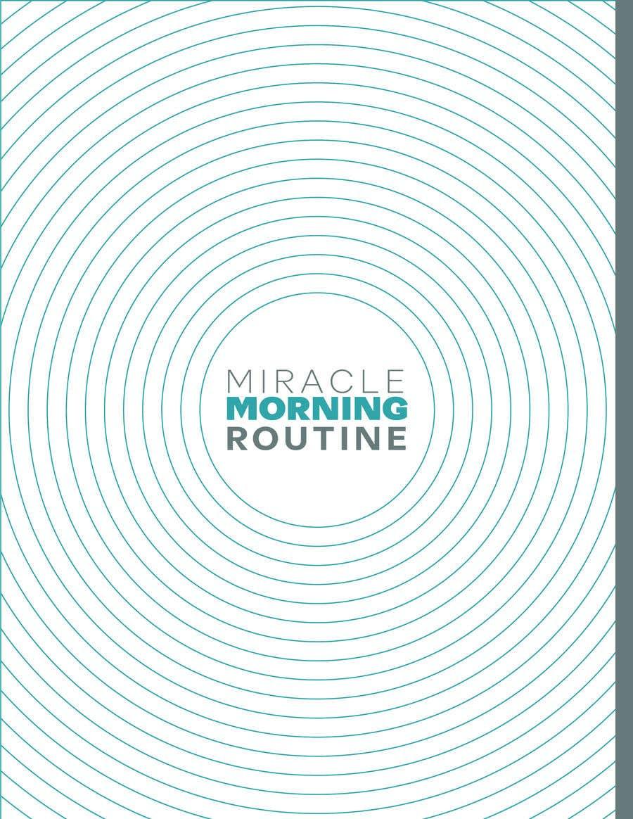 Kilpailutyö #                                        21                                      kilpailussa                                         Design a Journal (Cover + Page) for Print