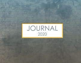 #6 for Design a Journal (Cover + Page) for Print by Tiago82