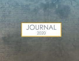 Nro 6 kilpailuun Design a Journal (Cover + Page) for Print käyttäjältä Tiago82