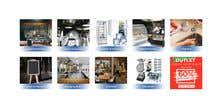Graphic Design Конкурсная работа №33 для New design for 10 Categories pics