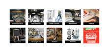 Graphic Design Конкурсная работа №36 для New design for 10 Categories pics