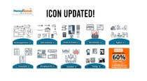 Graphic Design Конкурсная работа №98 для New design for 10 Categories pics