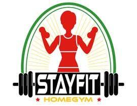 #183 cho Design a logo for a gym shop bởi arafatrana03