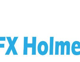 #174 for Logo for Forex news site by darkavdark