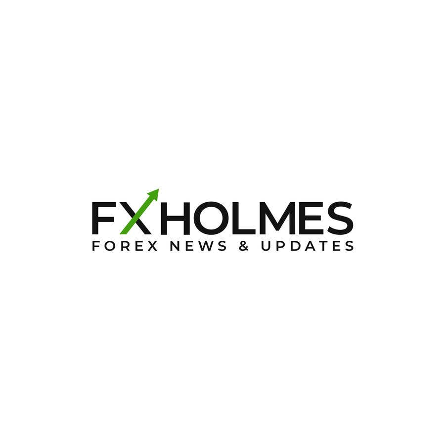 Contest Entry #                                        55                                      for                                         Logo for Forex news site