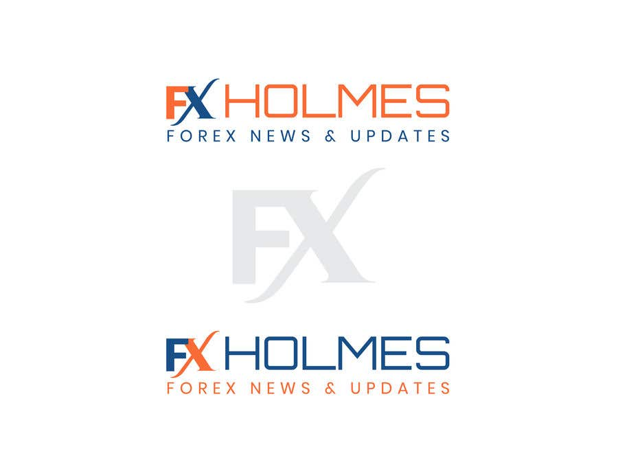 Contest Entry #                                        120                                      for                                         Logo for Forex news site