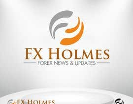 #169 for Logo for Forex news site by gundalas