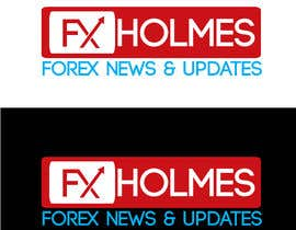 #86 for Logo for Forex news site by tani525