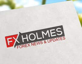 #50 for Logo for Forex news site by rashedalam052