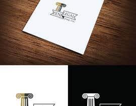 Nro 594 kilpailuun Logo for Zeni Legal Group, LLC käyttäjältä imranislamanik