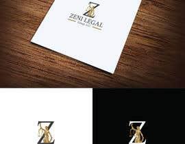 Nro 593 kilpailuun Logo for Zeni Legal Group, LLC käyttäjältä imranislamanik