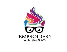 #3 для Digitize image for embroidery on se625 от prabinprakash88