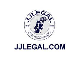 #1024 para Icon Logo for new personal injury law firm por iamshanto95