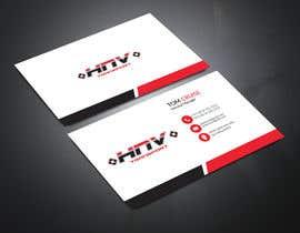 #247 for Create an original business card - 25/09/2020 15:45 EDT by fariyasultana1