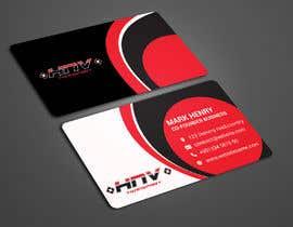 #243 for Create an original business card - 25/09/2020 15:45 EDT by nipaakternipa363