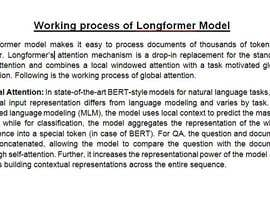 #9 for Build a Text Classification Model using LONGFORMER in Python af mehmoodfaisal61