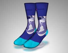#7 для Branded Socks от boskomp