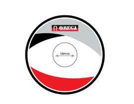 #15 for Update label for Omega by NASIMABEGOM673