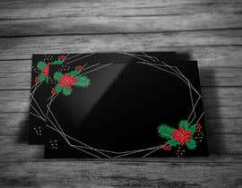#65 for Christmas Card Postcard Border Design by ssandaruwan84