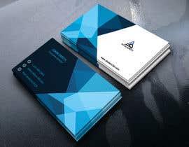 Nro 382 kilpailuun Looking for a business card and letterhead design käyttäjältä mdimran1992