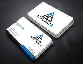 Nro 36 kilpailuun Looking for a business card and letterhead design käyttäjältä Jadid91