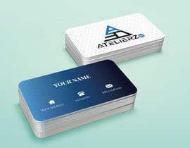 Nro 169 kilpailuun Looking for a business card and letterhead design käyttäjältä sachee825