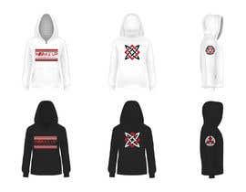#199 untuk design a sweatshirt with slavic motiv oleh lawjack72