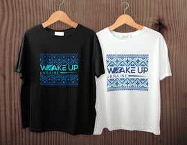 #158 untuk design a sweatshirt with slavic motiv oleh mahfuz270