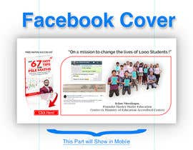 #9 for Facebook Profile Cover (must be mobile friendly) by abdullah650549