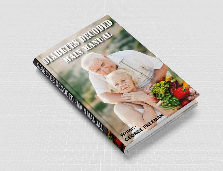 Konkurrenceindlæg #                                        36                                      for                                         eBook Cover Design