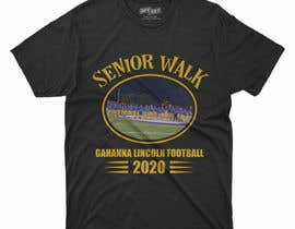 #47 for Senior Walk shirt af prantorahan2020