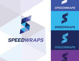 Ahmedsheewy tarafından Logo design for my new graphics installation company. Business name: Speed Wraps için no 700